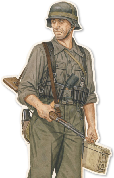 soldier image